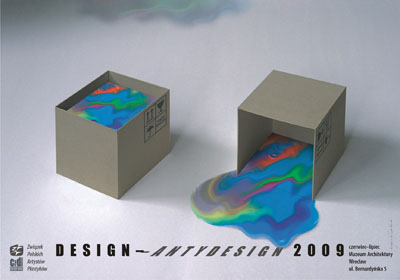 2009 Design - Antydesign